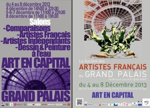 ArtEnCapital2013-SophieJouanSculpteur