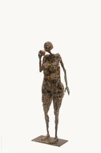Sculpture Sophie Jouan - Petite Pause