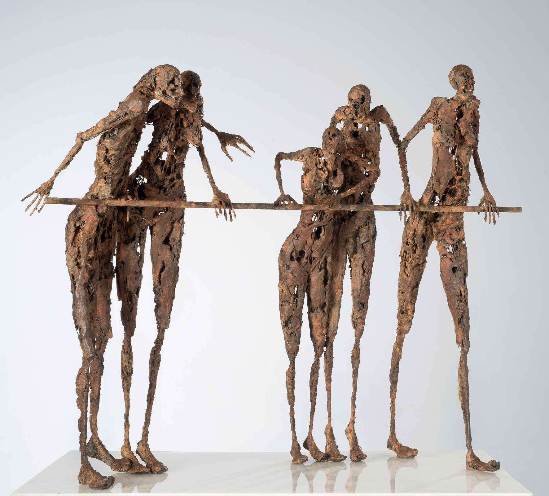 jouan artiste sculpteur