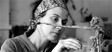 Sophie Jouan Sculpteur