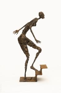 Sculpture Sophie Jouan - Vite