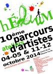 HELIUM_10ème parcours d'artistes