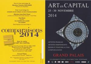 2014_ArtEnCapital_GrandPalais